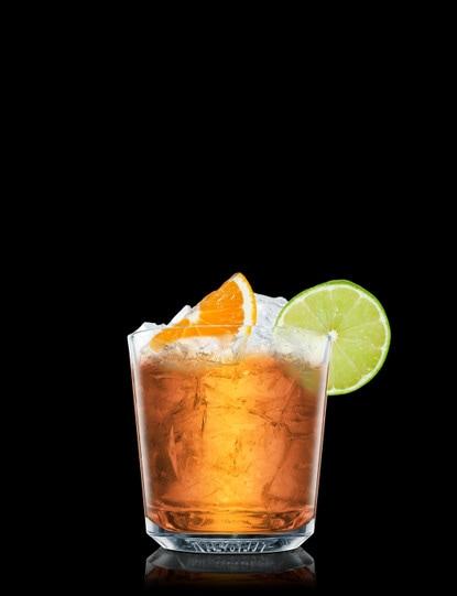 Rum Scoundrel