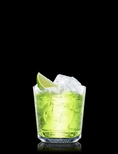 chelsea vodka gimlet
