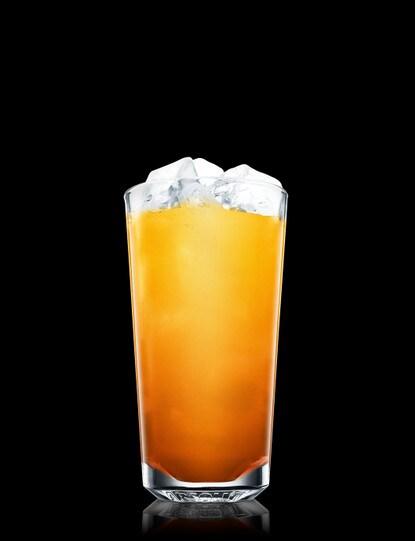 Gasy Rum Punsch