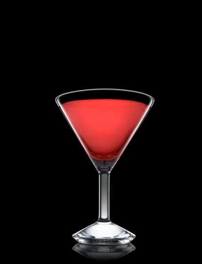 Mae West Martini