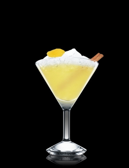 The Lemony Snickets Cocktail