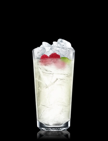 absolut raspberri rickey