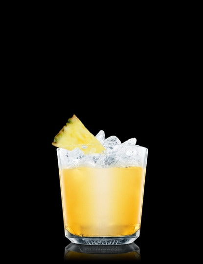 pineapple-fizz