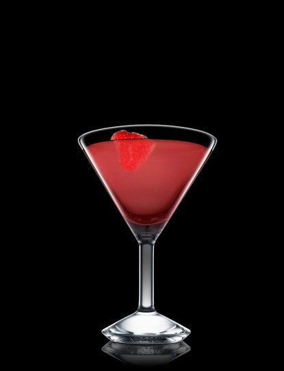 Peanut Butter & Jelly Martini