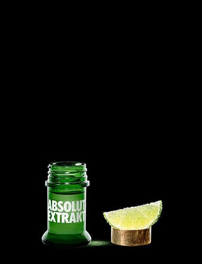 Extrakt Citrus Bite