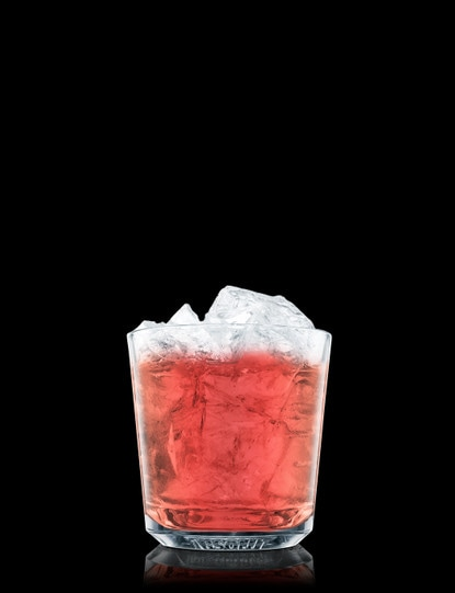 Absolut Pomegranate Julep