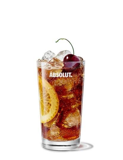 Cherrys Cola