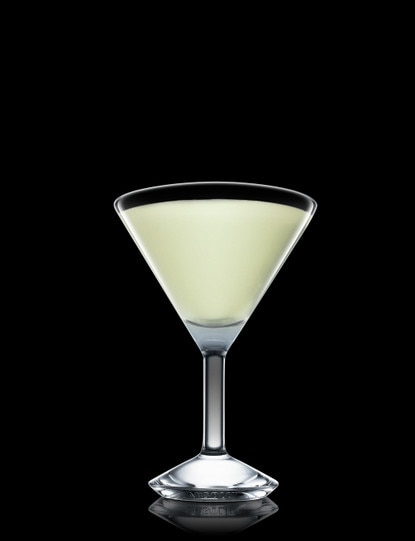 Melon Collie Martini