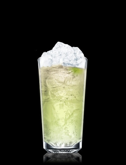 Absolut Citron Wave Rider