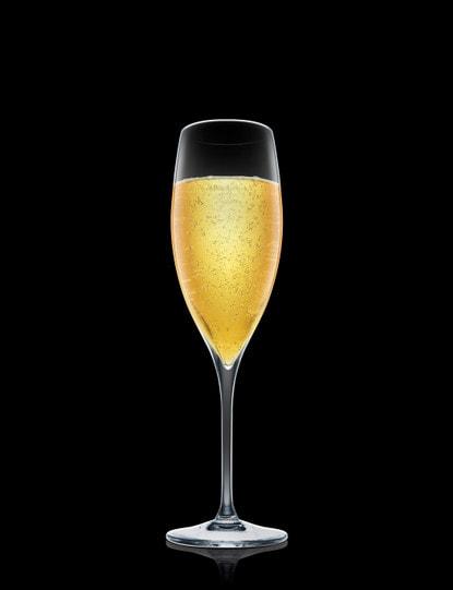 Champagne Flip