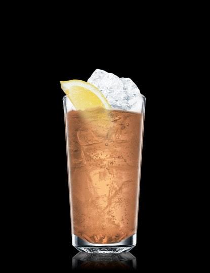 Bourbon Sling