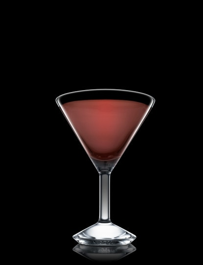 absolut vanilia chocolate martini
