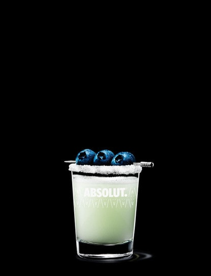 Absolut Berri Drop