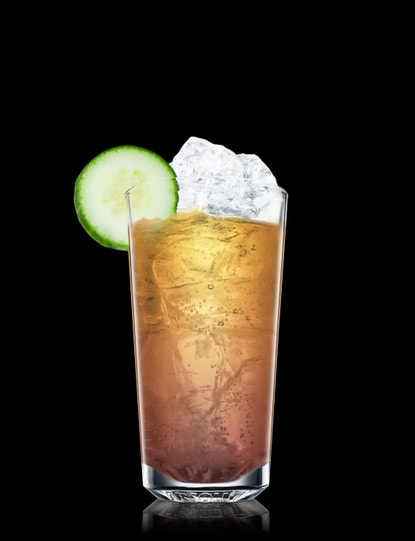 Rosarita Highball