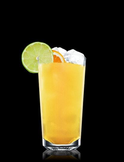 Citrus Rum Cooler