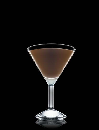 Absolut Macchiato Martini