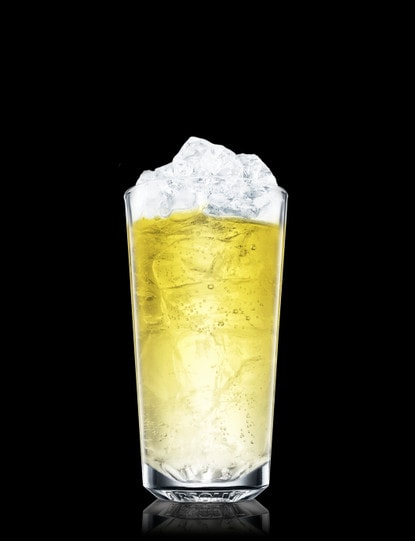 Absolut Gräpe Lemon Lime Soda
