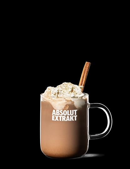 Extrakt Hot Chocolate