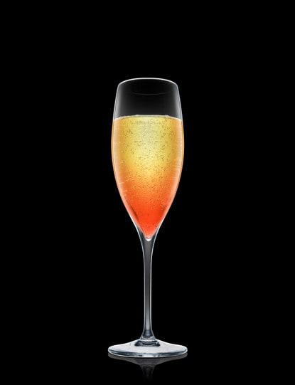 Orange Champagne