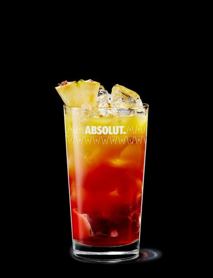 absolut gräpe bay breeze