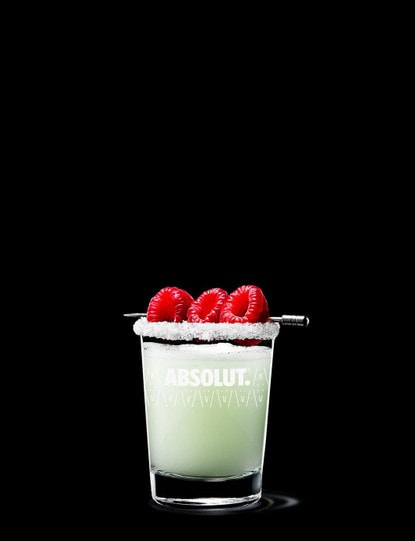 Absolut Raspberri Drop
