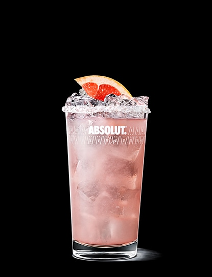 absolut salty dog