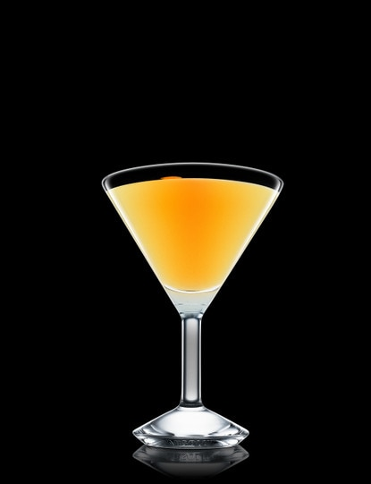 Mayfair Martini