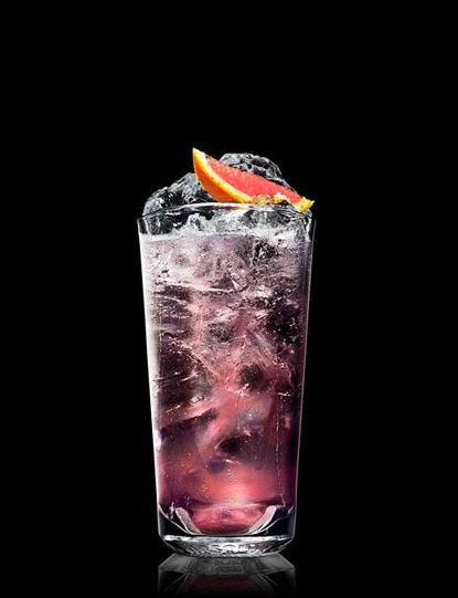 absolut cilantro ruby