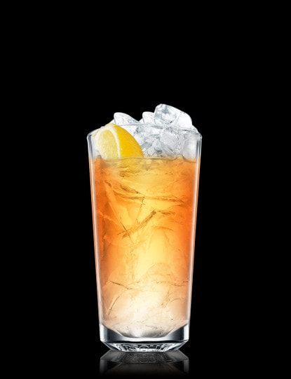 Absolut Mexican Iced Tea