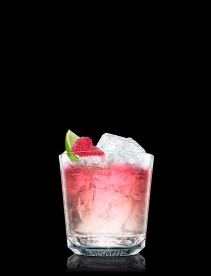 Absolut Raspberri Red Rock