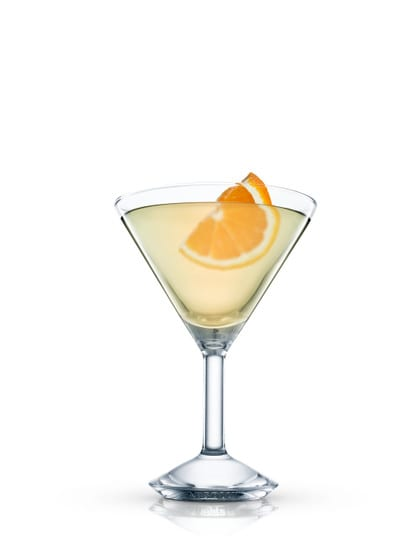 Raymond Hitch Cocktail
