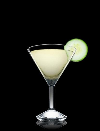 Zakuski Martini