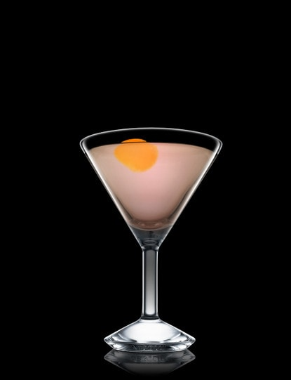 caricature cocktail