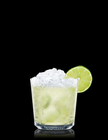 Absolut Sweet Lime