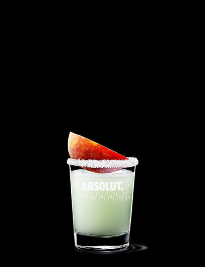 Absolut Apeach Drop