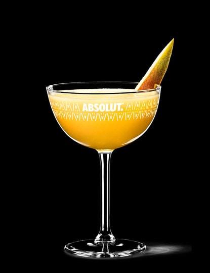 maartens mango martini