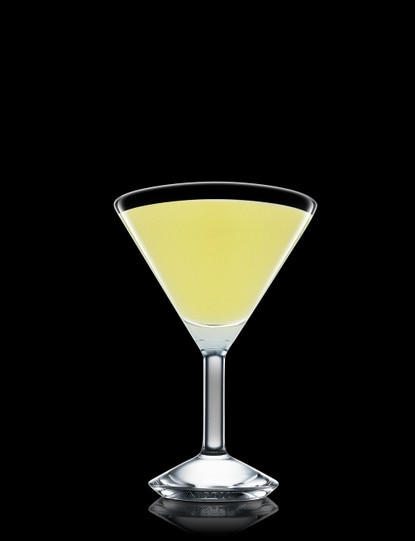 basil-and-pineapple-martini