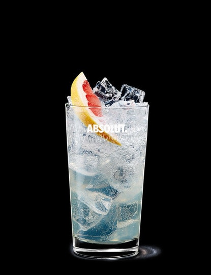 Absolut Ruby Collins