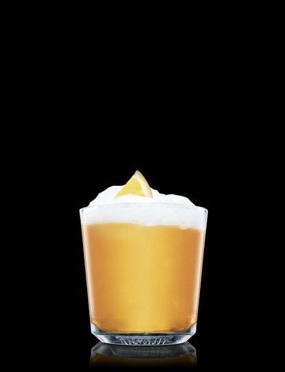 scotch holiday sour