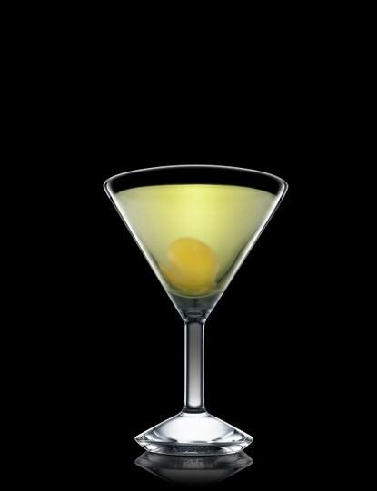 Mystic Martini