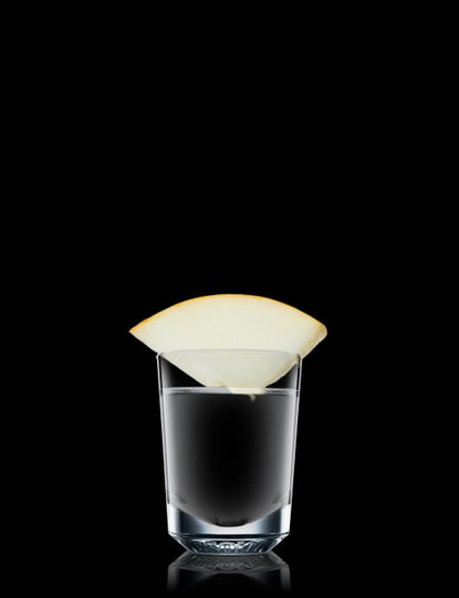 Absolut Honeymelon Shooter