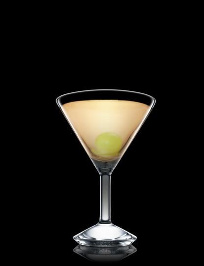 Saturn Martini
