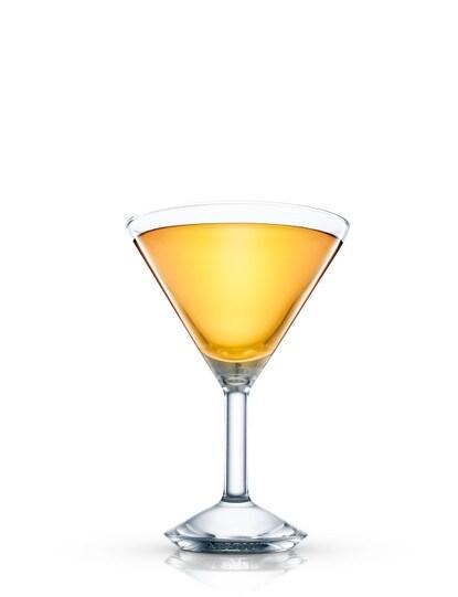 Granny's Martini