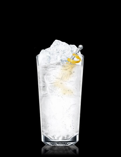Remsen Cooler Gin