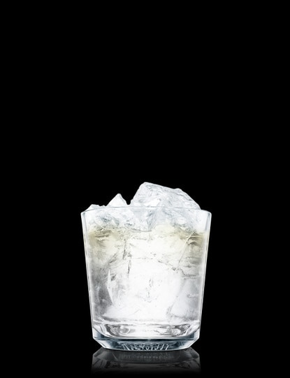 Vodka Iceberg