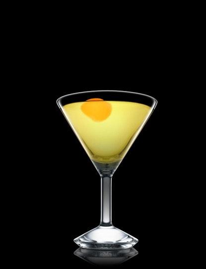 Alaska Martini