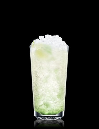 Absolut Lime Mojito