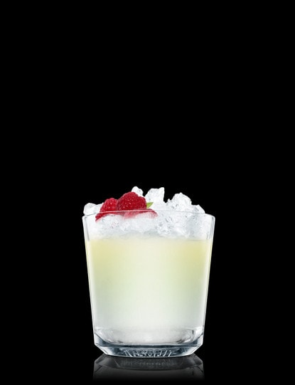 Absolut Raspberri Splash