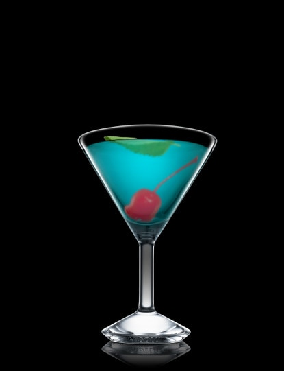 Blue Temptation
