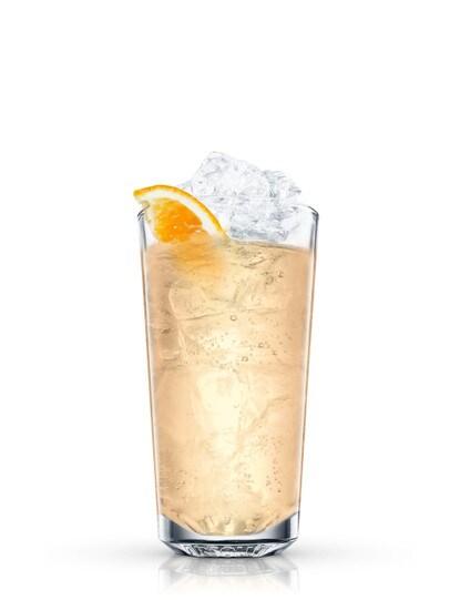 Malibu Cropover Iced Tea